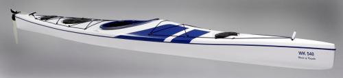 wk-540-diagonal-blue